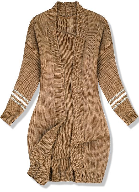 c3743352db 38558x48 38558 Fekete színű téli kabát plüss béléssel kényelmes ...